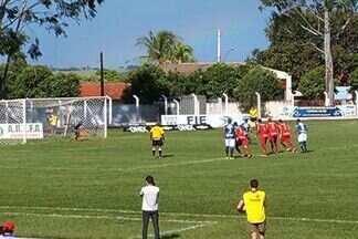Veja os gols de Ivinhema 1 x 1 Sete de Dourados - Veja os gols de Ivinhema 1 x 1 Sete de Dourados, pela 8ª rodada do Campeonato Sul-Mato-Grossense