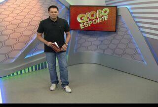 Confira o Globo Esporte desta segunda (25/02) - A rodada do fim de semana no Campeonato Sergipano é um dos destaques do programa.