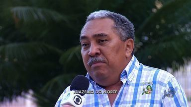 Juazeiro do Norte encerra 2012 com baixo risco de dengue - Já em Fortaleza, o estado é de alerta.