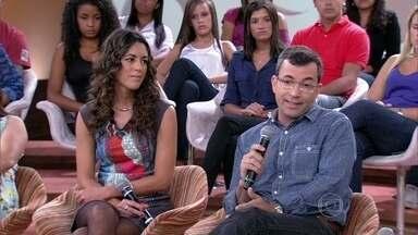 André e Marie moraram fora do Brasil como filho autista - Pais sofreram preconceitos e brigaram com a lei