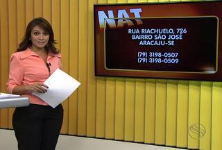 Confira as oportunidades de emprego para hoje (01) em Sergipe - O Núcleo de Apoio ao Trabalho de Sergipe abre oportunidades de emprego para auxiliar financeiro, chefe de cozinha, técnico de manutenção de equipamentos de informática entre outras.