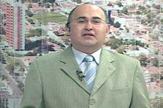 Cássio Cunha Lima se pronunciou sobre saída do deputado Wilson Santiago do PMDB - Veja o que está acontecendo na política paraibana com Arimatéa Souza.