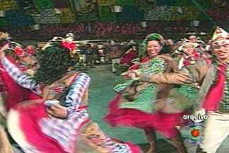 Comemorações juninas de Campina Grande estão sendo rediscutidas - Proposta é de profissionalizar ainda mais a festa, além de melhorar a divulgação dela para todo o país.