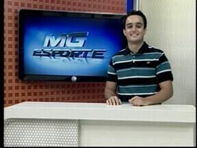 Destaques MG Esporte - TV Integração - 1/3/2013 - Confira o que vai ser notícia no programa desta sexta-feira