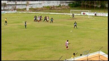 Veja os gols da 3ª rodada do módulo 2 do Campeonato Mineiro - Patrocinense venceu o Uberlândia por 1X0.