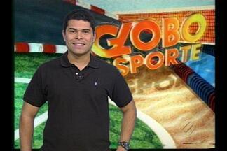 Globo Esporte Pará - Edição do dia 01-03