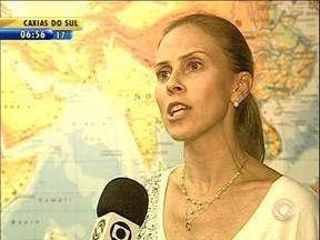 Cresce o número de brasileiros que fazem intercâmbios para estudar - Preocupação maior do estudante é com o visto.