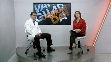 CHAMADA VANGUARDA COMUNIDADE - FREDERICO VILLELA - MEDICO UROLOGISTA - 17-03-2013 - CHAMADA VANGUARDA COMUNIDADE - FREDERICO VILLELA - MEDICO UROLOGISTA - 17-03-2013