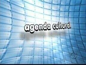 Confira as atrações da Agenda Cultural desta sexta-feira - Em Ponta Grossa têm show e exposição. Palmeira promove a 2ª Festa da Uva.
