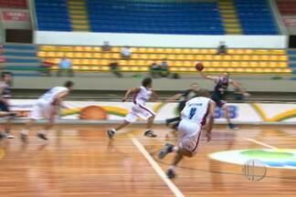 Time de basquete de Suzano vence o Franca, em mais uma rodada do NBB - Jogo foi realizado em Mogi das Cruzes.
