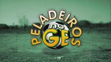 Pelada em Olinda é destaque no 'Peladeiros no GE' - Conheça os 'Dominados de Jardim Atlântico'