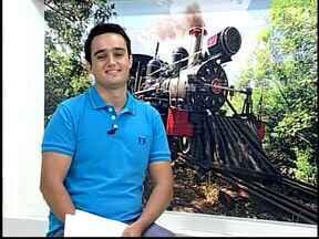MG Esporte - TV Integração -08/03/2013 - Veja as notícias do esporte na região Centro-Oeste do programa regional da Tv Integração