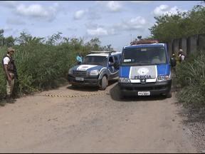 Identificadas vítimas de chacina no bairro de Valéria, em Salvador - A polícia acredita que os crimes tenham relação com o tráfico de drogas.