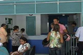 Estado anuncia 55 novos leitos de UTI nas três maiores cidades de Goiás - Goiânia, Aparecida de Goiânia e Anápolis serão contempladas. Enquanto as vagas não são abertas, só nesta sexta-feira (8), 17 crianças aguardavam uma vaga no Hospital Materno Infantil.