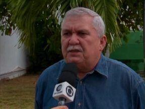 Delegado dá novas informações sobre o caso do ex-vereador morto de São Julião - Delegado dá novas informações sobre o caso do ex-vereador morto de São Julião