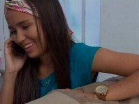 Quadro Piauí TV Responde fala sobre namoro à distância - Quadro Piauí TV Responde fala sobre namoro à distância