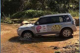 Inscrições para o 'Rally da Mullher' estão abertas - A edição 2013 já começa a receber as inscrições das participantes. Serão 145 carros na disputa de uma das principais provas do Brasil dedica a mulher.
