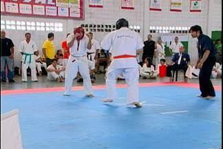 15º Torneio de Karatê Kyokushin - A modalidade de contato em que o principal objetivo é nocautear o adversário