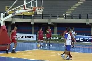 Maranhão abre playoff contra o Americana pelas semis da LBF - Equipes são consideradas favoristas para a conquista da competição e fazem o principal confronto da fase. Partida será realizada no Ginásio Castelinho