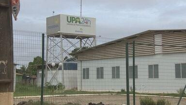 UPA da Zona Sul, em Porto Velho, deverá servir de reforço ao Pronto-Socorro João Paulo II - A previsão para a inauguração na unidade médica é para abril deste ano.