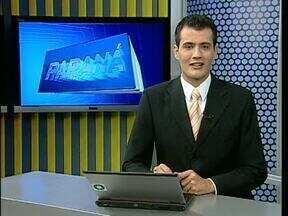 Veja os destaques do Paraná TV 2ª edição deste sábado - É logo depois da novela Flor do Caribe
