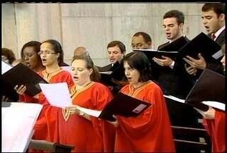 Petrópolis, RJ, comemora 170 anos - A Cidade Imperial tem programação especial para celebrar o aniversário