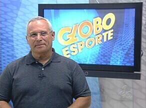 Veja o Globo Esporte AM deste sábado (16) - Assista a íntegra do Globo Esporte Amazonas.