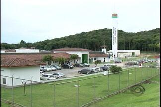 Sistema prisional de Joinville ganhará 108 vagas - As obras devem começar em abril.