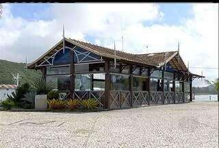 Prefeitura de Cabo Frio, RJ, reassume terminal turístico da cidade - O objetivo é ordenar o local e incentivar os passeios de barco.Prefeitura anunciou várias medidas, entre elas uma obra.