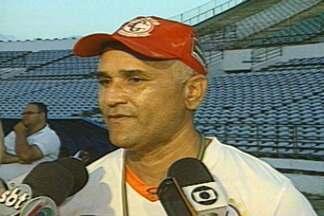 Expectativa do paraibano para a final da Copa do Nordeste - Kako Marques fala sobre o acesso das torcidas organizadas ao estádio