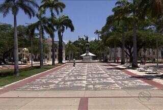 Aracaju tem proporcionado muitas expectativas para quem é de fora - Jovens sonham com uma cidade acolhedora do ponto de vista do mercado de trabalho.