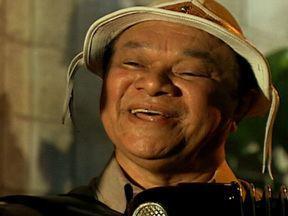 Dominguinhos festeja o Natal com música - No Fantástico de 23 de dezembro de 2007, o músico Dominguinhos participou do 'Minha música de Natal'. O cantor interpretou uma canção natalina em comemoração a data.