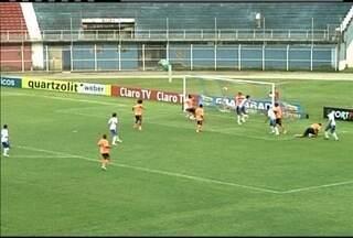 Em casa, Friburguense reencontra a vitória e bate o Nova Iguaçu pelo Carioca - Equipe de nova Friburgo não vencia há seis rodadas.