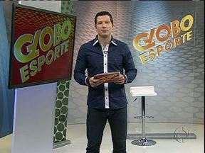 Veja a edição na íntegra do Globo Esporte Paraná desta segunda-feira, 18/03/2013 - Veja a edição na íntegra do Globo Esporte Paraná desta segunda-feira, 18/03/2013