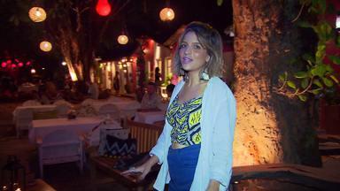Expresso da Moda faz uma parada em Trancoso - Paula Magalhães dá uma volta no quadrado, coração do local, e mostra que tem vários cantinhos especiais para garimpar objetos incríveis.