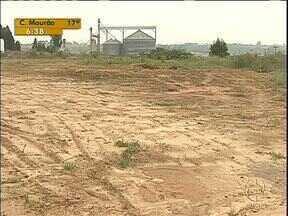 Empresários que receberam terrenos em Palmeiras terão que devolver as áreas - Isso deve acontecer com os empresários que receberam os terrenos e não começaram as obras nos últimos dez anos