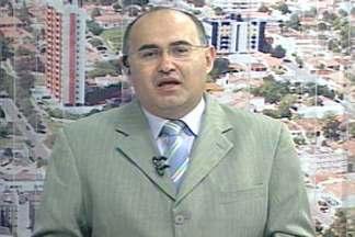 Deputado Anísio Maia (PT), é oficializado como novo líder da oposição na Assembleia - Veja as últimas notícias políticas da Paraíba com Arimatéa Souza.