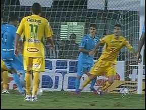 Mirassol perde para o Santos por 2 a 1 - O Mirassol foi à Vila Belmiro nesta quinta-feira (21) e perdeu para o Santos pelo Campeonato Paulista. Mesmo jogando em casa, o peixe sentiu a falta de Neymar e Montillo e teve que suar a camisa para bater a equipe do interior por 2 a 1.