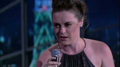Musical de abertura com Alessandra Maestrini - Musical de abertura com Alessandra Maestrini