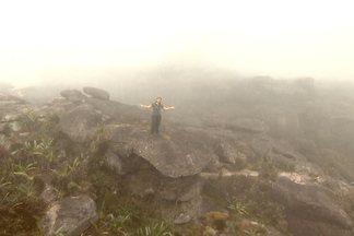 Globo Repórter vai ao Monte Roraima - O Globo Repórter mostra a magia e a beleza do Monte Roraima, um dos lugares mais incríveis do planeta.