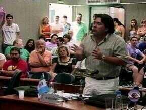 Vereadores são denunciados em Rio Grande, RS - Investigação começou logo após a denúncia.