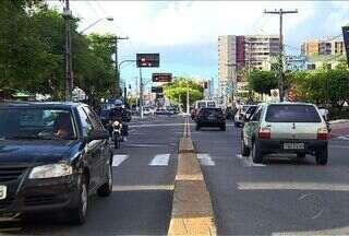 Semana Municipal de Trânsito é aberta pela SMTT - Reduzir os índices de acidentes e mortes nas ruas e avenidas da capital. Estas são as metas da primeira Semana Municipal de Trânsito aberta hoje pela SMTT de Aracaju