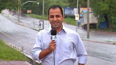 Chuva causa prejuízos no Cariri - Desde o dia 19, chove praticamente todos os dias.