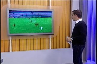 Passo Fundo venceu o jogo contra o Caxias - Time fez dois a zero, com gols de Chiquinho e Branquinho, no Vermelhão da Serra