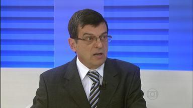 Presidente do TRT-PE tira dúvidas sobre novas regras das empregadas domésticas - Ivanildo Andrade esclarece a nova lei que iguala as profissionais a outras categorias.