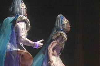 Campina Grande tem programação para comemorar Dia Mundial do Teatro - Confira a programação que começou desde segunda-feira e participe.
