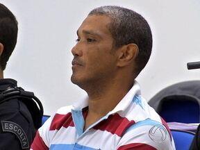 Ex-policial Célio Alves é condenado a oito anos e três meses de prisão - Pela tentativa de assassinato contra o Policial Militar, Evandro Alexandre Lesco, em julho de 2007. O crime aconteceu durante a prisão de Célio, que estava foragido há dois anos.