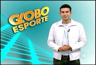 Destaques Globo Esporte - TV Integração - 27/3/2013 - Veja o que vai ser notícia no programa desta quarta-feira
