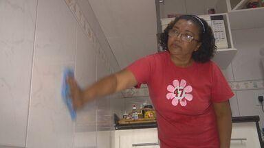 Chamada Jornal da EPTV - Ribeirão Preto - 27/03/13 - Programa desta quarta-feira (27) fala sobre as mudanças nos direitos dos empregados domésticos.