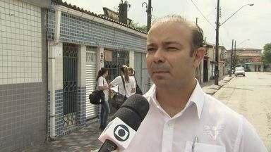 Cubatão também sofre com epidemia de dengue - Cidade passa por crise na Saúde com greve de médicos do Hospital Municipal